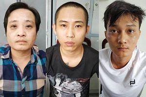 Triệu tập 3 thanh niên đánh chết khách hát karaoke