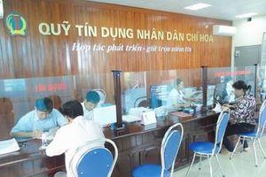 Để Quỹ tín dụng Nhân dân phát huy hiệu quả