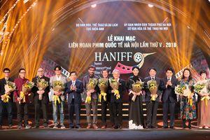 Bộ trưởng Nguyễn Ngọc Thiện: 'Khán giả sẽ có những phút thăng hoa cùng nghệ thuật điện ảnh'