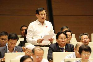 Quốc hội thảo luận về kinh tế - xã hội: Phải chống được thất thoát trong đầu tư công