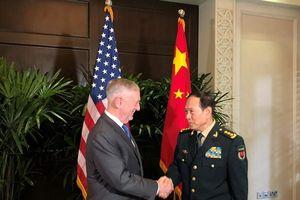 Tướng Trung Quốc thân chinh sang Mỹ nối lại họp an ninh cấp bộ trưởng