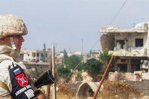 Nga bảo vệ sứ mệnh của LHQ ở biên giới Syria- Israel