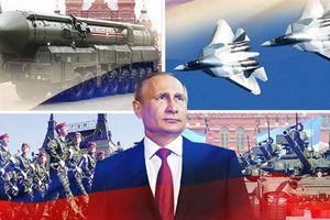 Nga có gì khiến đồng minh Mỹ 'lãnh đủ'?