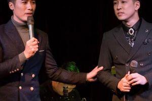 Triệu Lộc dành trọn tiền 10 năm đi hát xây nhà cho bố mẹ