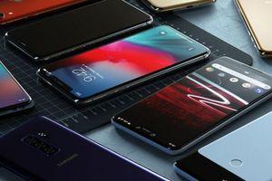Galaxy S10 rò rỉ thông số kỹ thuật, RAM khủng hơn cả laptop