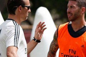 'Đâm sau lưng' Lopetegui, Ramos chọn xong HLV cho Real