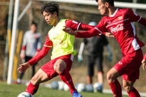 Công Phượng: Từ chuyện hậu vệ Incheon United chửi thề đến bàn thắng hạ FC Seoul