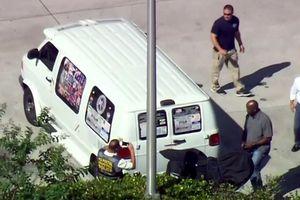 Mỹ: Một nghi can gửi 'bom thư' bị bắt