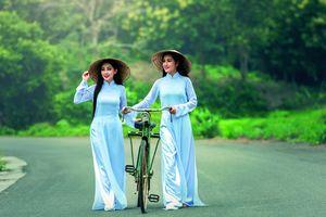 Hội An & xe đạp