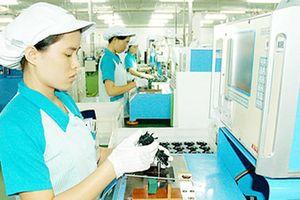 Tổng giá trị sản lượng sản xuất công nghệ cao đạt gần 45 tỷ USD