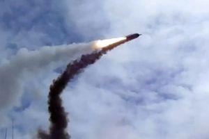 Siêu hạm Gorshkov của Nga liệu có thể 'bẽ gãy đôi cánh' F-35?
