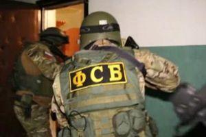 Toàn cảnh cuộc đột kích, phá tan 'hang ổ' IS tại Moscow