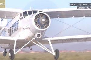Trung Quốc biến 'huyền thoại bay' Liên Xô thành UAV lớn nhất thế giới