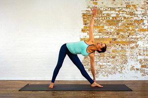 7 bài tập yoga tăng chiều cao hiệu quả cho nàng nấm lùn