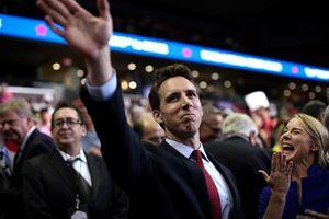 Chính trị gia Mỹ 'chạy nước rút' trước bầu cử giữa nhiệm kỳ