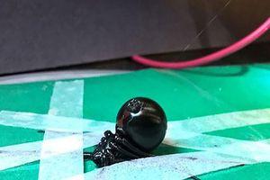 Vật liệu siêu bền làm từ tơ loài nhện tàn độc nhất thế giới
