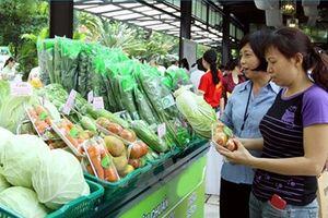 Chỉ khoảng 10% nông sản được tiêu thụ qua kênh bán lẻ hiện đại
