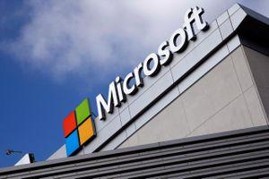 Microsoft vượt Amazon trở thành công ty giá trị thứ nhì Mỹ