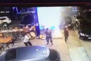 Bắt nghi phạm nổ súng trong vụ hỗn chiến ở Nghệ An