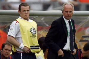 Cựu HLV tuyển Anh Sven-Goran Eriksson dẫn dắt tuyển Philippines tại AFF Cup