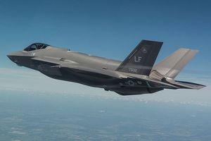 Bỉ chọn 'thần sấm' F-35 để làm mới toàn bộ không quân