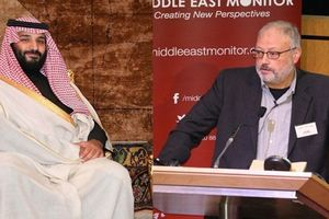 Phơi bày 'bí mật cung đấu' ở Saudi Arabia từ vụ nhà báo Khashoggi bị sát hại