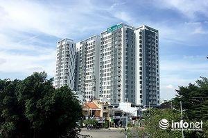 Bị tố 'biến' tầng thương mại thành căn hộ, Vietcomreal thừa nhận xây dựng không phép