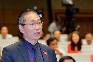 Đổi 100 USD bị phạt 90 triệu: Đại biểu truy trách nhiệm cơ quan quản lý