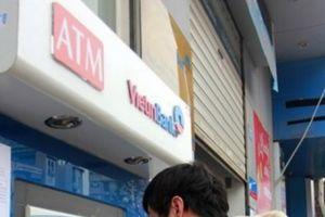 Hàng loạt khách hàng Vietinbank mất tiền trong tài khoản: Đã bắt được đối tượng liên quan