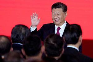 Trung Quốc sẽ xử vắng mặt nghi can tham nhũng, khủng bố