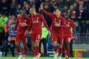 Liverpool – Cardiff City: Thừa thắng xông lên