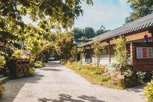Mùa thu đi Incheon vừa lãng mạn lại tiết kiệm, chỉ 8 triệu đồng cho 4 ngày 3 đêm