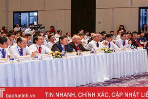Hội nghị khoa học thường niên Hội Chấn thương chỉnh hình Việt Nam diễn ra tại Hà Tĩnh