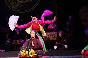 Vấn đề 'Chỉ đạo nghệ thuật' ở các nhà hát: Nên bỏ hay giữ?