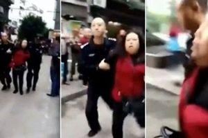 Trung Quốc: 14 trẻ bị thương trong vụ đâm dao tại trường mầm non