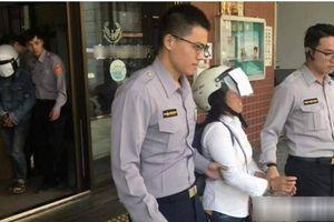 Giết và nấu thịt chó, 2 lao động người Việt bị cảnh sát Đài Loan bắt giam