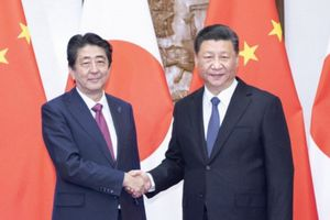 Trung-Nhật chuyển từ cạnh tranh sang hợp tác