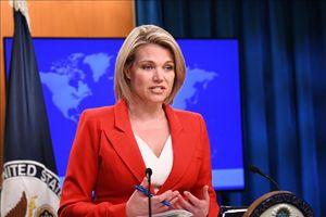 Mỹ: Các thành viên LHQ cần ngừng ngay việc bán dầu mỏ tinh chế cho Triều Tiên