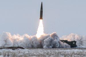 Mục tiêu Mỹ rút khỏi INF: Tước vũ khí hạt nhân của Nga