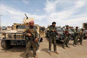 41 tay súng được Mỹ hậu thuẫn bị IS sát hại ở miền Đông Syria