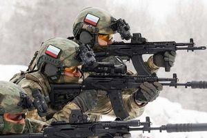 Thừa nhận bất ngờ về việc Nga 'đang chuẩn bị cho chiến tranh' của nhà ngoại giao