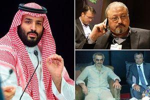 Khashoggi rơi vào tầm ngắm của Thái tử Saudi từ 3 năm trước