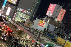 Truy bắt kẻ phun chất hóa học gây náo loạn ga tàu Tokyo