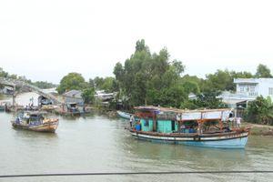 Tìm hướng phát triển giao thông đường thủy nội địa khu vực phía Nam