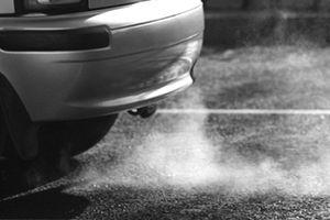 Đề xuất nâng tiêu chuẩn khí thải đối với ô tô để bảo vệ môi trường