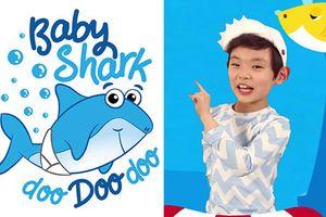 Choáng váng với số tiền MV 'quốc dân' Baby Shark có thể kiếm được với 1,8 tỷ lượt xem trên YouTube