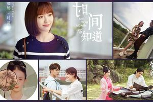 Năm bộ phim Hoa ngữ sẽ lên sóng vào cuối năm nay với giá trị nhan sắc hội tụ