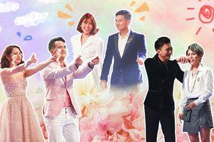 Trước thềm 'Đối đầu', cùng điểm lại loạt khoảnh khắc 'đắt giá' tại vòng Giấu mặt The Voice Kids 2018