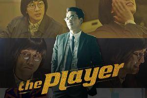 Diễn xuất 'ngàn gương mặt' ấn tượng của 'The Player' Song Seung Hun