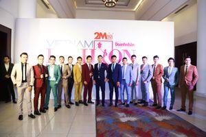 Viet Nam Business Fashion Week - Sân chơi đẳng cấp của giới Doanh nhân